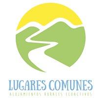 Lugares Comunes Alojamientos rurales EcoActivos