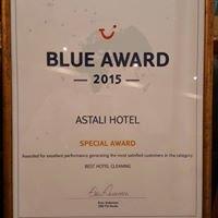Astali Hotel - Rethymnon, Crête