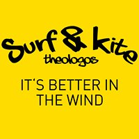 Surf and Kite Theologos