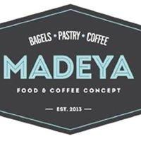 Madeya