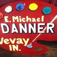 E. Michael Danner's Art Gallery