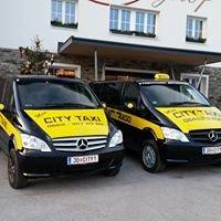 City Taxi Pfarrwerfen / Bischofshofen / Sankt Johann im Pongau