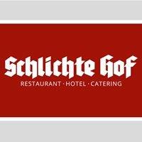 Schlichte Hof Restaurant