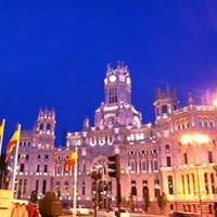 Ayuntamiento de Madrid - Palacio de Cibeles
