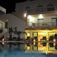 Bella Vista Hotel Apartments Crete