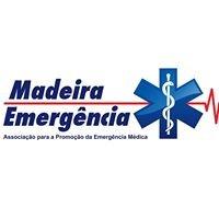 Madeira Emergência