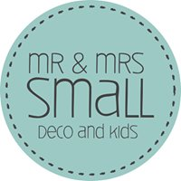 Mr and Mrs Small