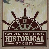 Switzerland County Historical Society