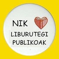 Biblioteca Puente Garesko Liburutegia