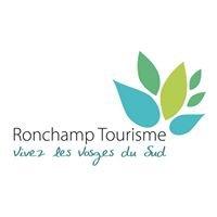 Ronchamp Tourisme - Vosges du Sud