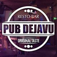 Dejavu Pub Punta Arenas