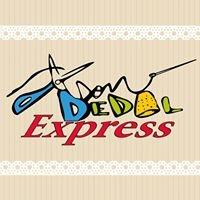 Don Dedal Express