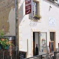 Cave-Bistrot Le volet qui penche - Bayeux