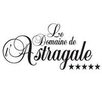 Le Domaine De L'astragale*****