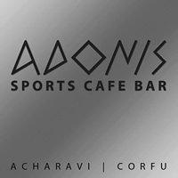 Adonis Sports Cafe Bar