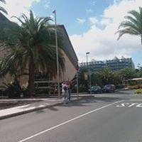 Universidad de Las Palmas de Gran Canaria - Campus Tafira