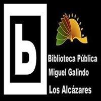 Biblioteca Los Alcázares
