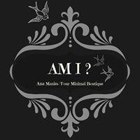 AM I ?