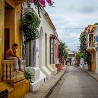 Colombia.  Per descobrir