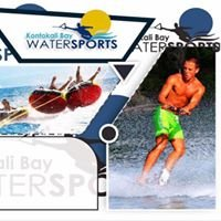 Kontokali Bay Water-Sports Centre & Boats for hire