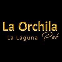 Pub La Orchila