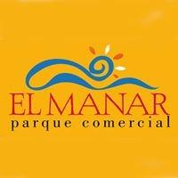 Parque Comercial El Manar - Massalfassar