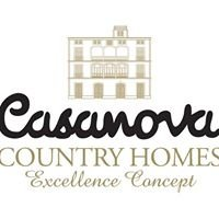 Casanova Country Homes