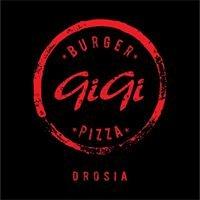 Gigi Burger & Pizza Drosia