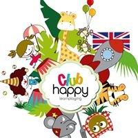 CLUB HAPPY -El Corte Inglés Alicante-