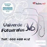 Valverde Fotógrafos