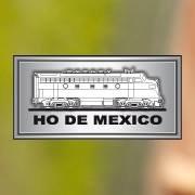 TRENES HO DE MEXICO, S.A. DE C.V.