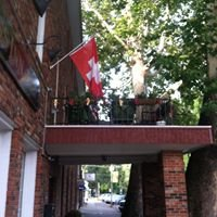 Vevay Swiss Inn