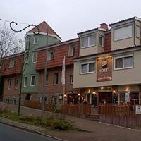 Stadt Gut Hotel Auerhahn