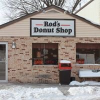 Rod's Donut Shop