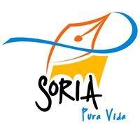 Turismo Ayuntamiento de Soria