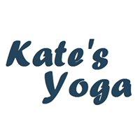 Kate's Yoga