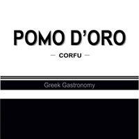 Pomo d'Oro Corfu/Αριστοτέλης Μέγκουλας