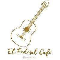 El Federal cafè  figueres