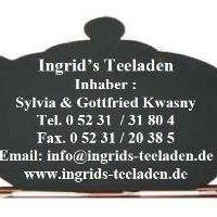 Ingrids Teeladen