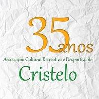 Associação Cultural Recreativa e Desportiva de Cristelo