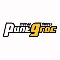 Area de Fitness Punt Groc