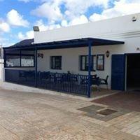 Bar Centro Socio Cultural Caleta de Famara