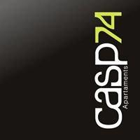 Apartments Casp74