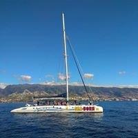 Seaborn Catamaran