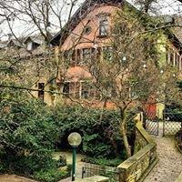 Schloss Deidesheim - Restaurant / Weinstube / Gartenterrasse