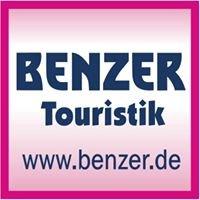 Benzer Touristik GmbH
