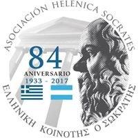 Asociación Colectividad Helénica Sócrates