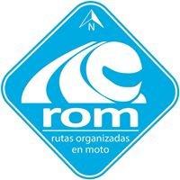 ROM Rutas Organizadas en Moto
