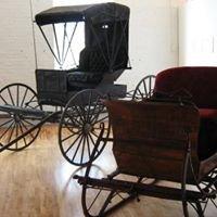 Spirit of Racine Entrepreneurs Exhibit
