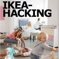 IKEA Hacking - bok